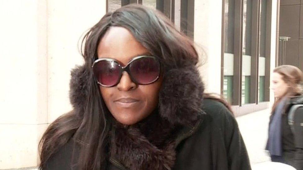Fiona Onasanya: Jailed MP votes over Brexit