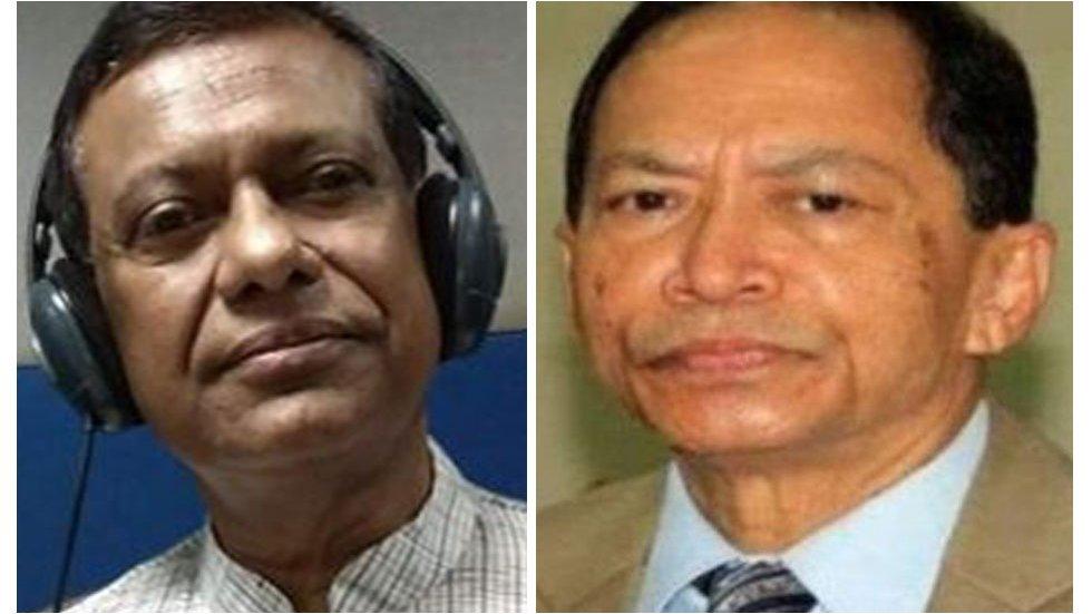 বাংলাদেশ প্রধান বিচারপতি বিতর্ক: 'ডিজিএফআই'র চাপে নয়, দুদকের তদন্তের কারণেই সিনহার দেশত্যাগ'