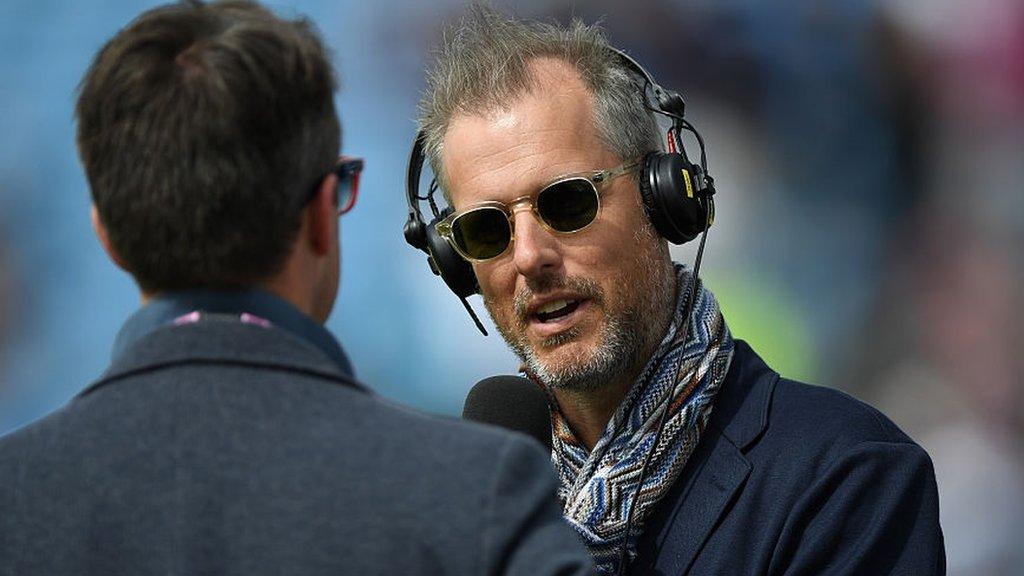 Ex-England batsman Smith named national selector
