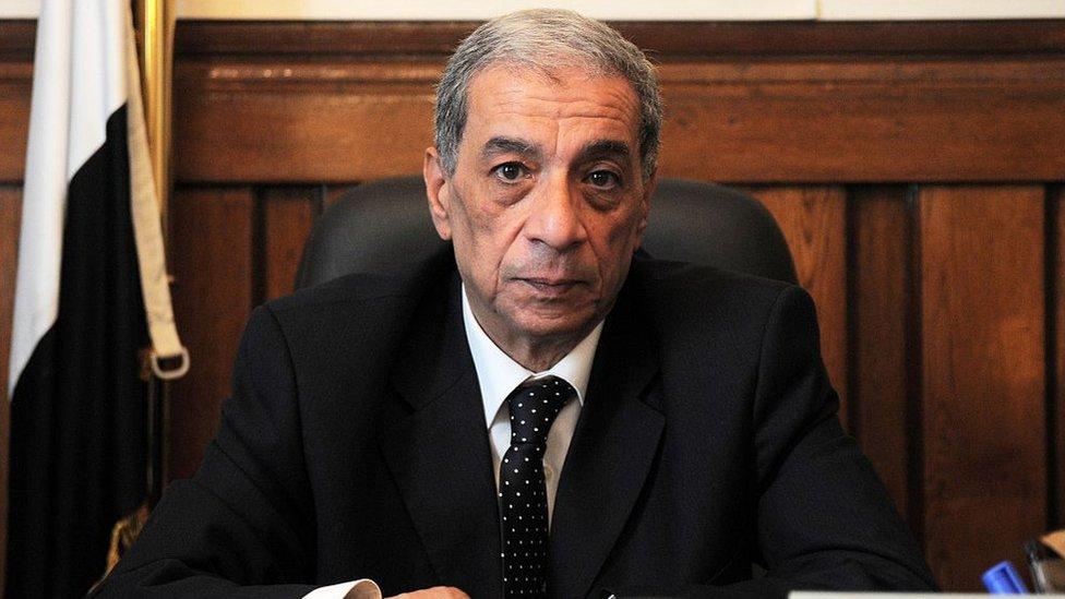 مصر: الحكم بإعدام 28 متهما في قضية اغتيال النائب العام هشام بركات