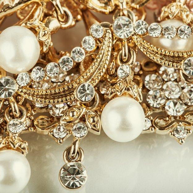 Las joyas son más que objetos brillantes.