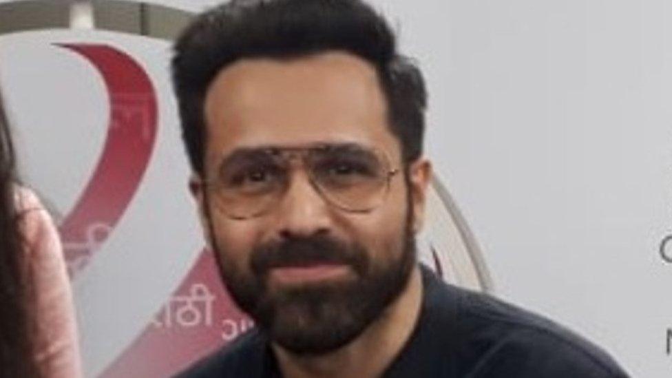बीबीसी एक मुलाक़ात इमरान हाशमी के साथ