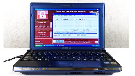 Would you pay $1m for a laptop full of malware?