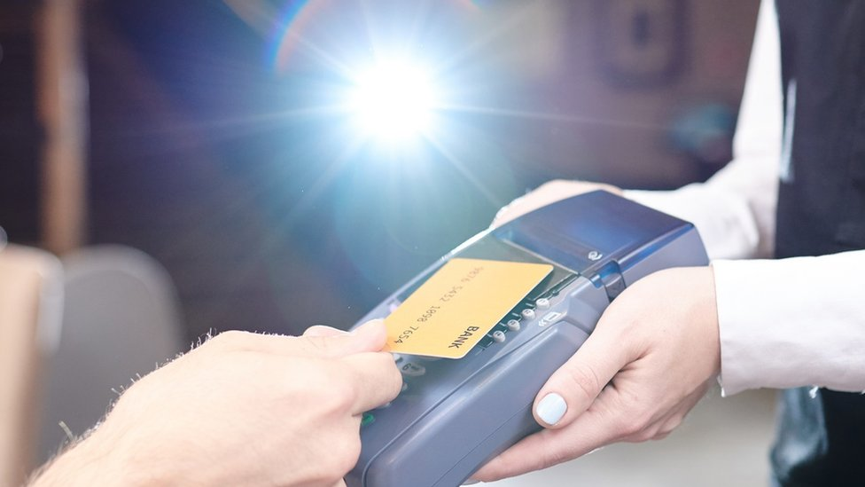 Dublin churches to introduce contactless card machines