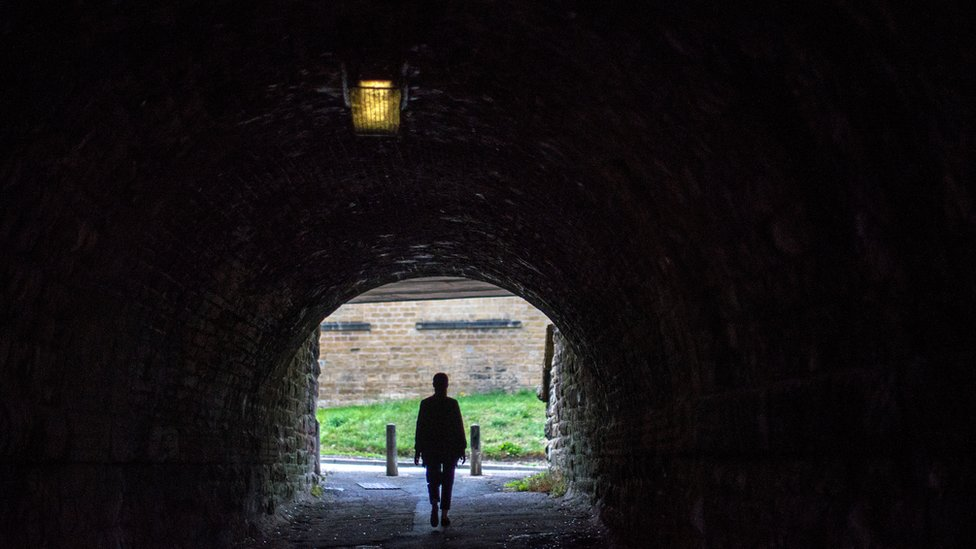 Huddersfield grooming victims 'delivered to hell'