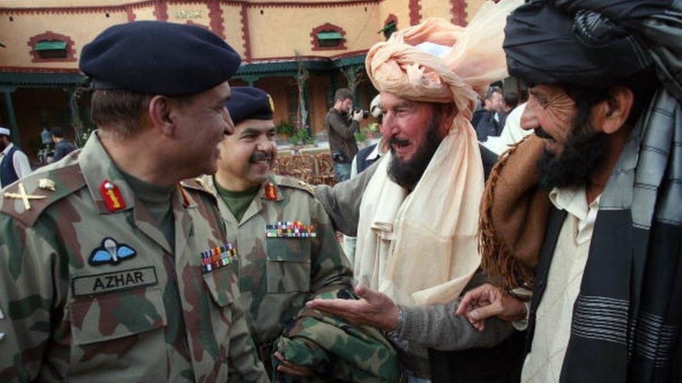 پاکستان د ترهګرۍ ملاتړو هېوادونو نوملړ کې ولې رانغی؟