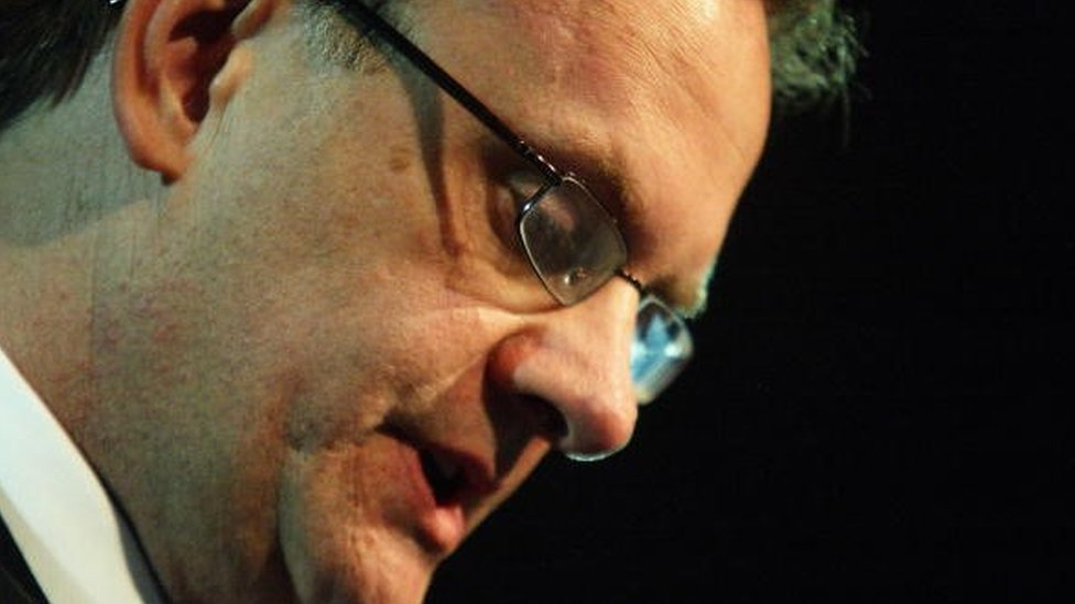 Mark Latham: Sky Australia host fired for offensive comments