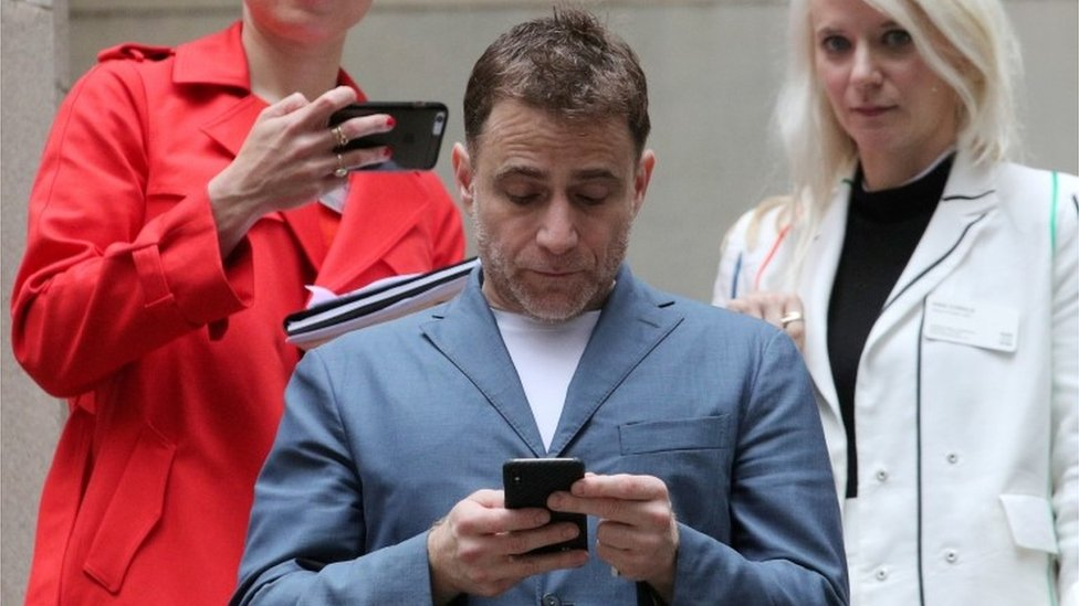 Slack: Why is this loss-making tech firm worth $20bn?