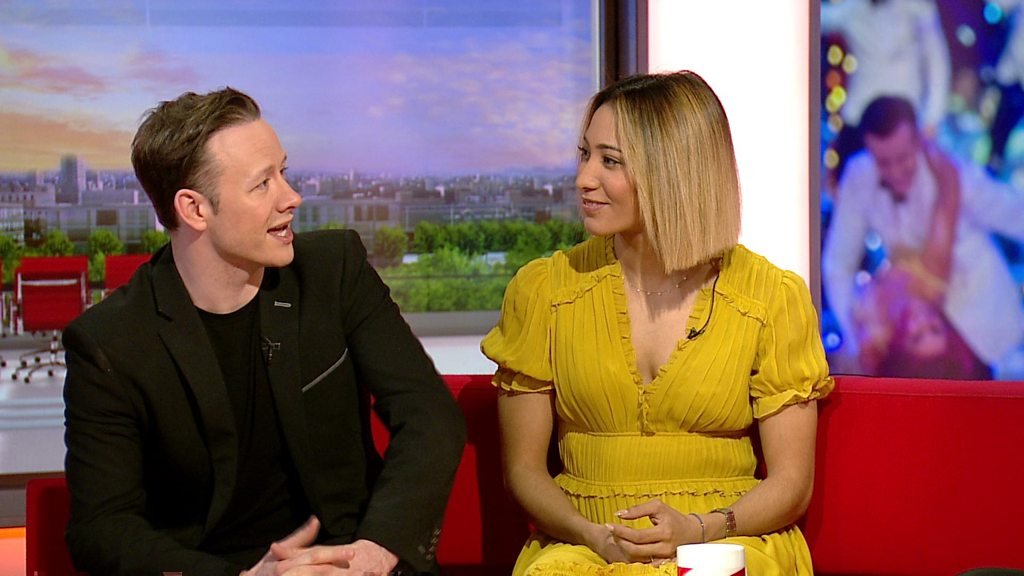 Strictly's Karen and Kevin: 'Our situation has changed'