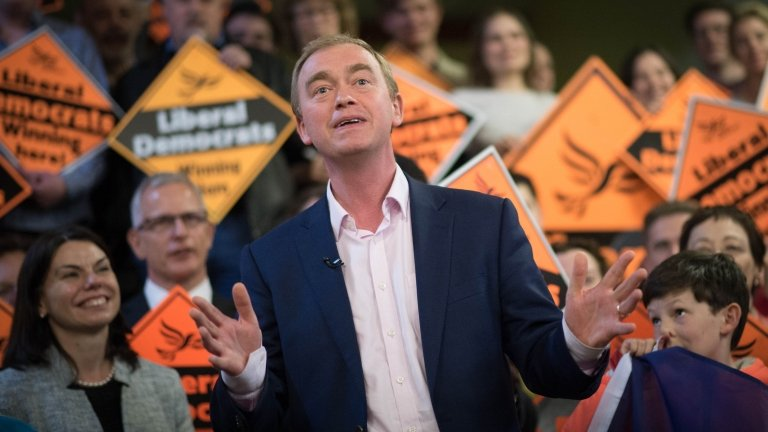 General Election 2017: Lib Dems to keep 'nuclear deterrent'