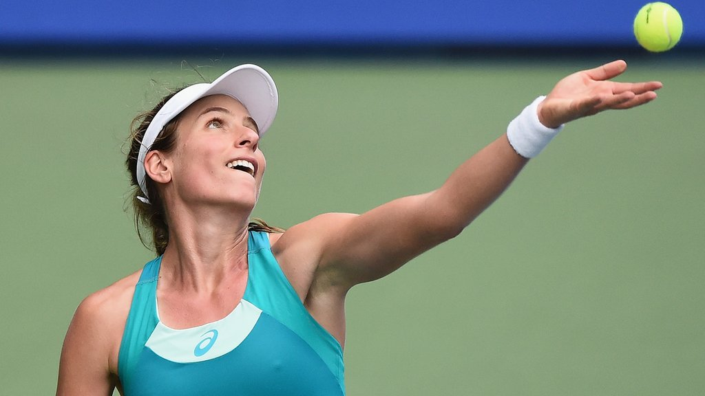 Johanna Konta appears close to a deal with Maria Sharapova's former coach