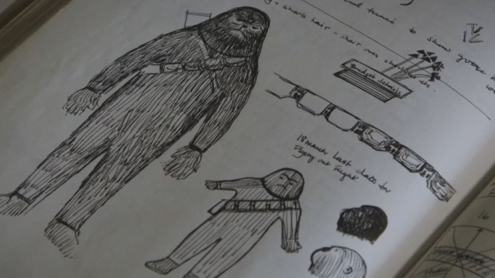 Los últimos jedi' lleva 1000 mdd en taquilla — Star Wars