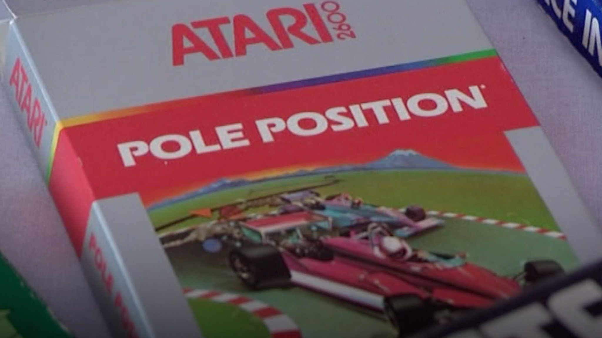 40 years since the launch of the Atari 2600