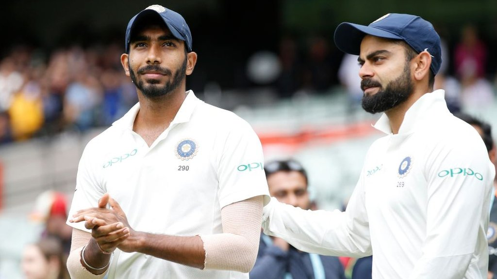 میلبرن ٹیسٹ: 137 رنز کی جیت کے ساتھ انڈیا نے آسٹریلیا پر ناقابل تسخیر برتری حاصل کر لی