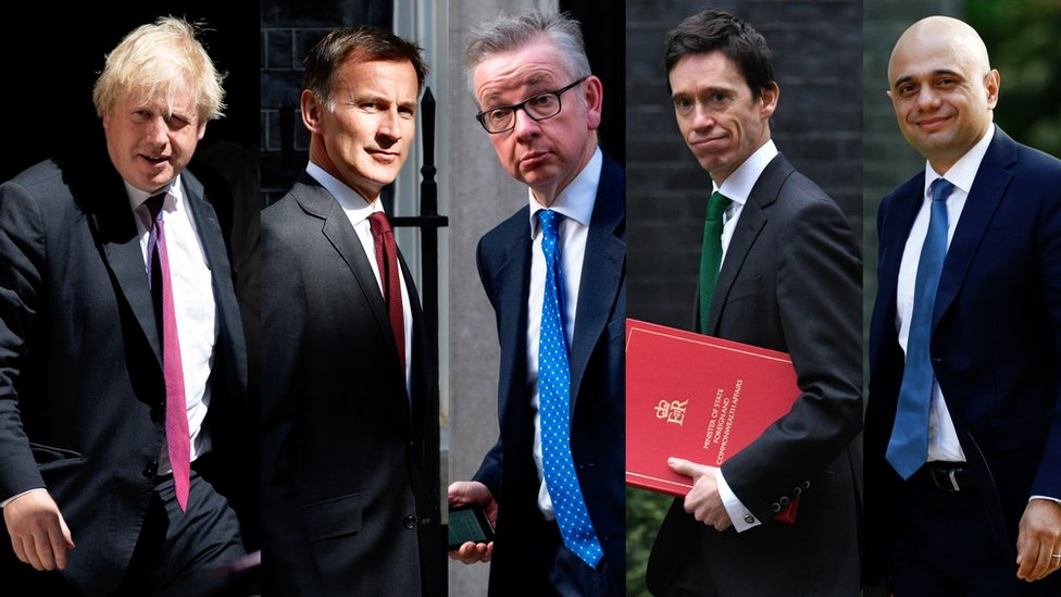 Tory leadership: Stewart considering 'combining forces with Gove'