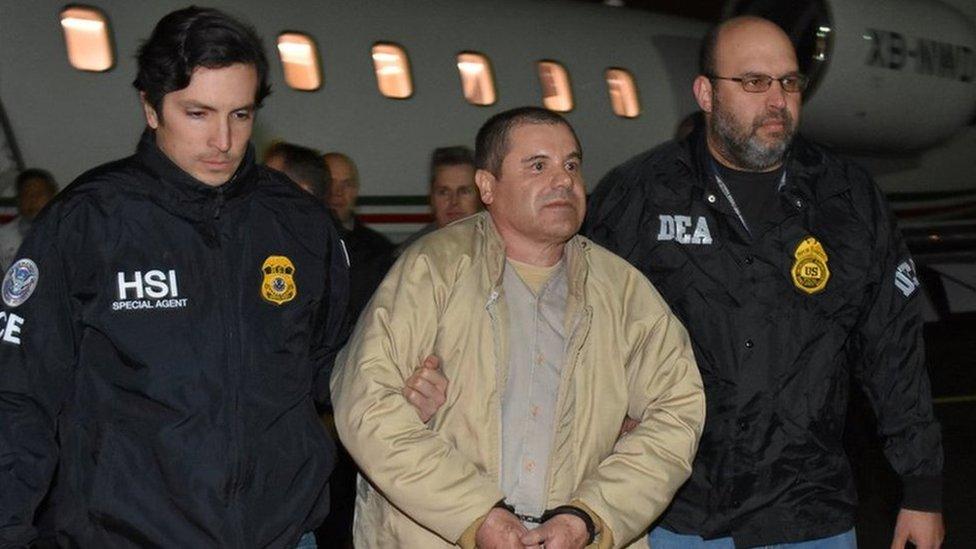 """Jesús """"El Rey"""" Zambada: las revelaciones del exjefe narco en el juicio ..."""