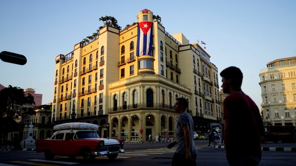 US to allow Americans to sue foreign firms over Cuba property seizures