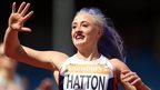 Crowdfunding behind Hattons Rio bid