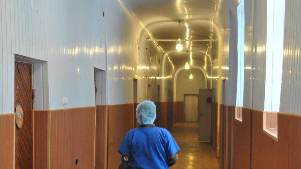 Скандал у дитячій лікарні Боярки: чи був п'яним хірург?