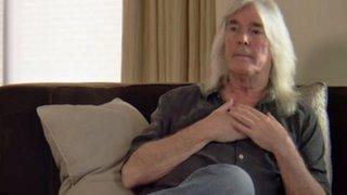 AC/DC bassist Cliff Williams retires