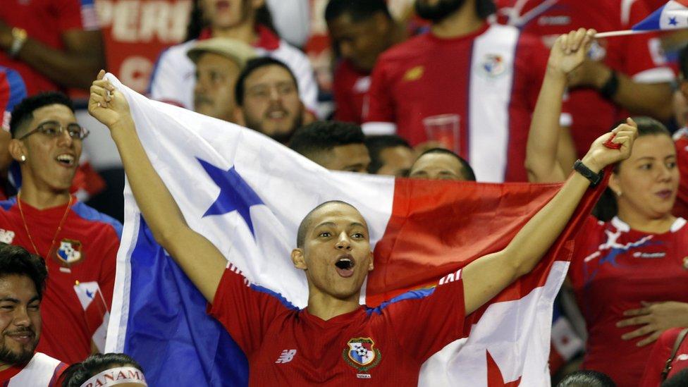 Panamá será junto a Islandia una de las dos selecciones que debutarán en la fase final de un mundial.