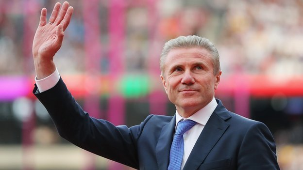 Sergey Bubka: Athletics Integrity Unit looking into payment to ex-IAAF treasurer