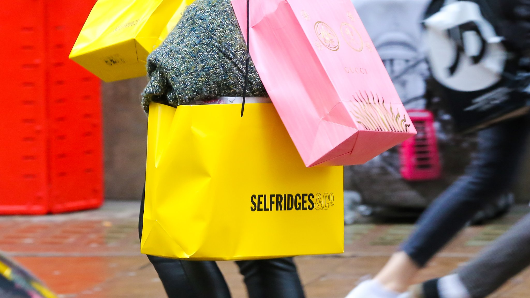Christmas on the High Street: Retail winners and losers