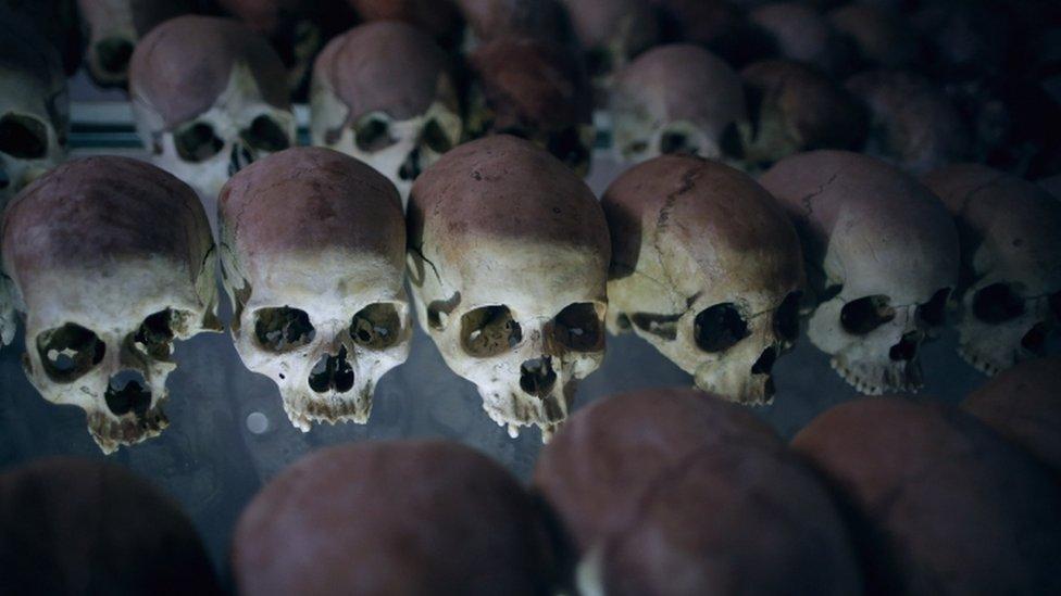Rwandan genocide suspect 'extradited from Denmark'