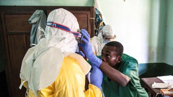 Pourquoi la RDC est optimiste face à Ebola