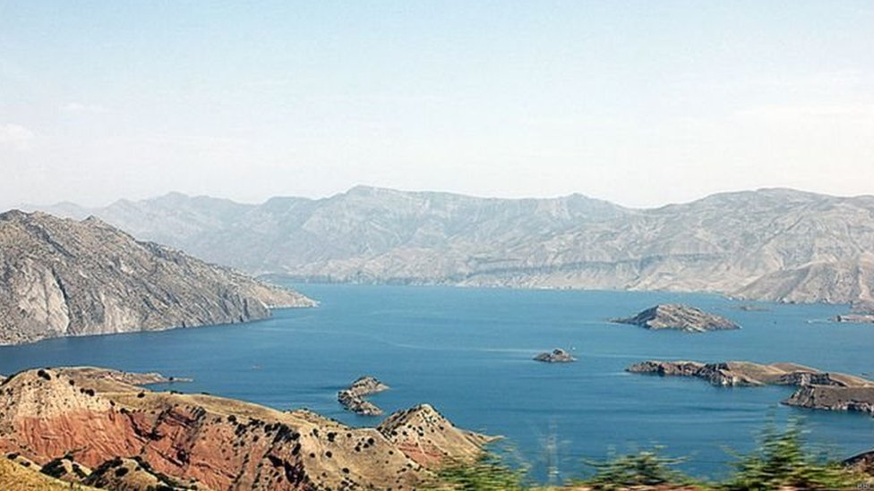 "تاجکستانی بند افغان سيمي ""ګواښي"""