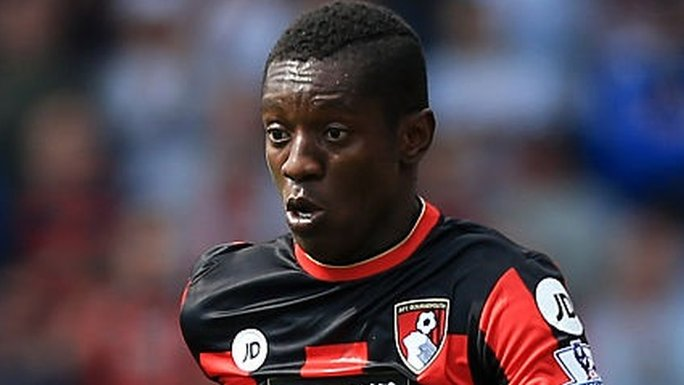 Max Gradel: Bournemouth winger signs new four-year contract
