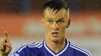 Bees set to sign Chelsea's McEachran