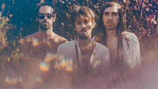 Crystal Fighters' wanderlust inspires album