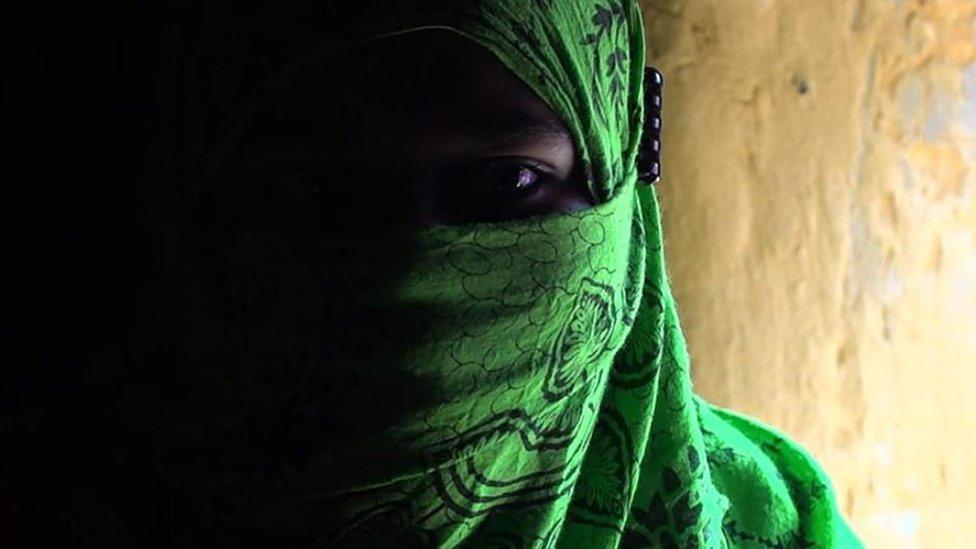 صبايا مسلمي الروهينغا ضحايا شبكات الدعارة والإتجار بالبشر