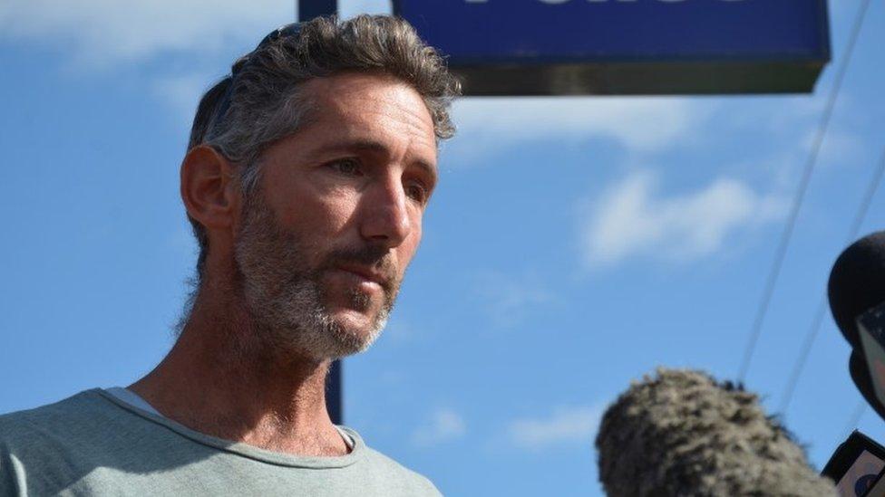 Margaret River capturing: Grandfather 'deliberate' Australia deaths