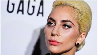 Lady Gaga reveals PTSD battle since rape