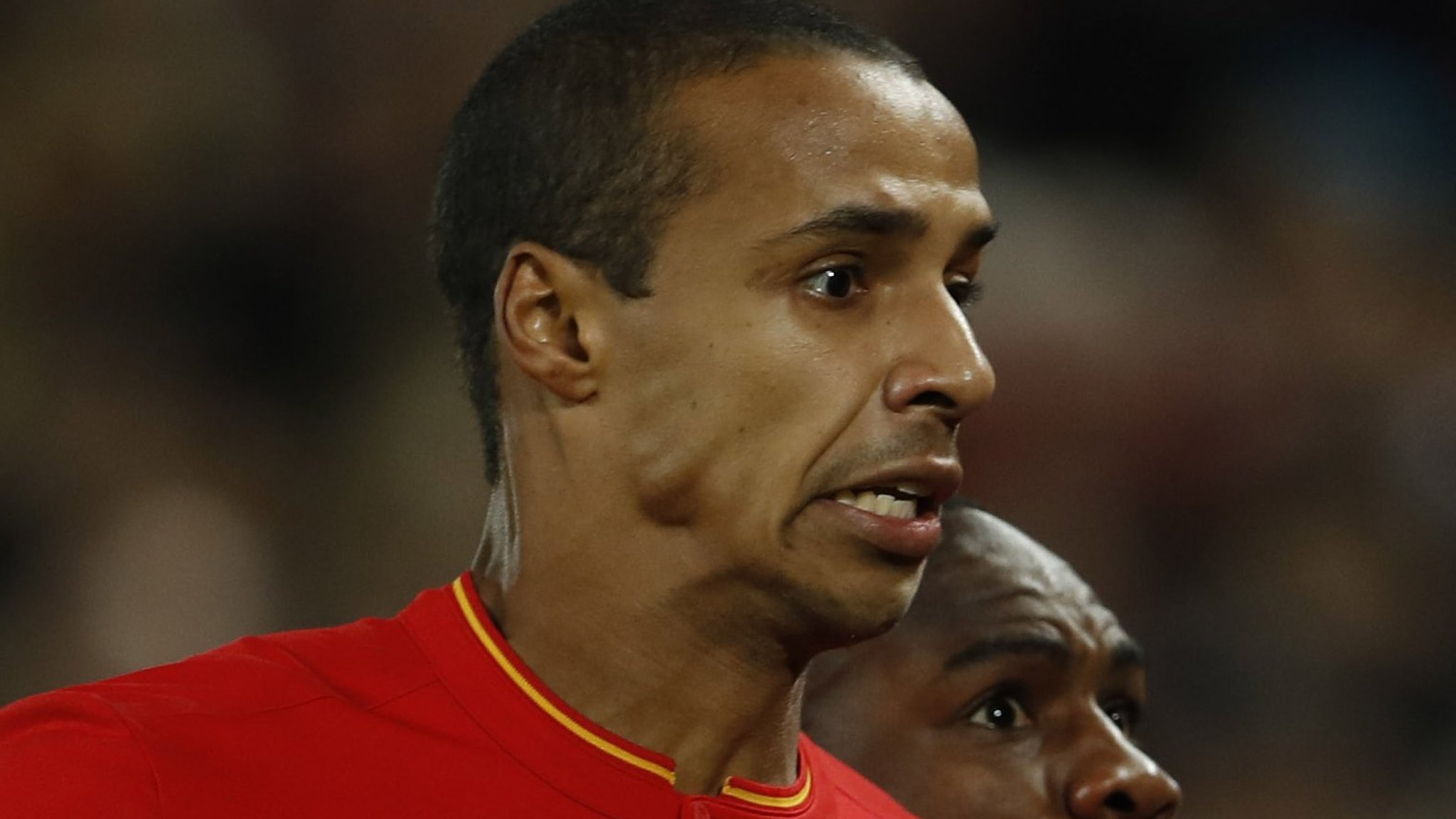 Matip could miss six more Liverpool games