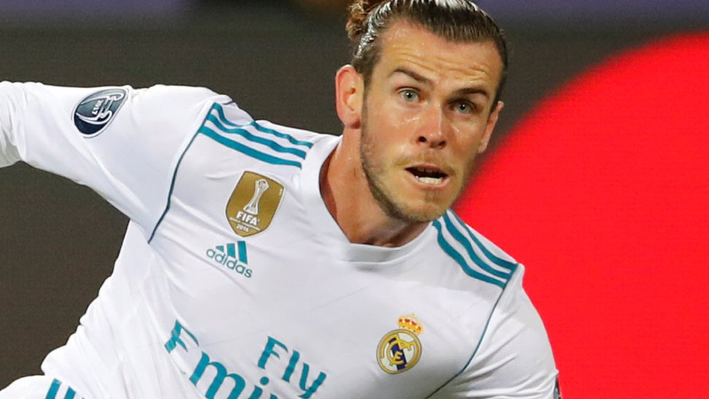 Real Madrid's Bale to play first game in two months