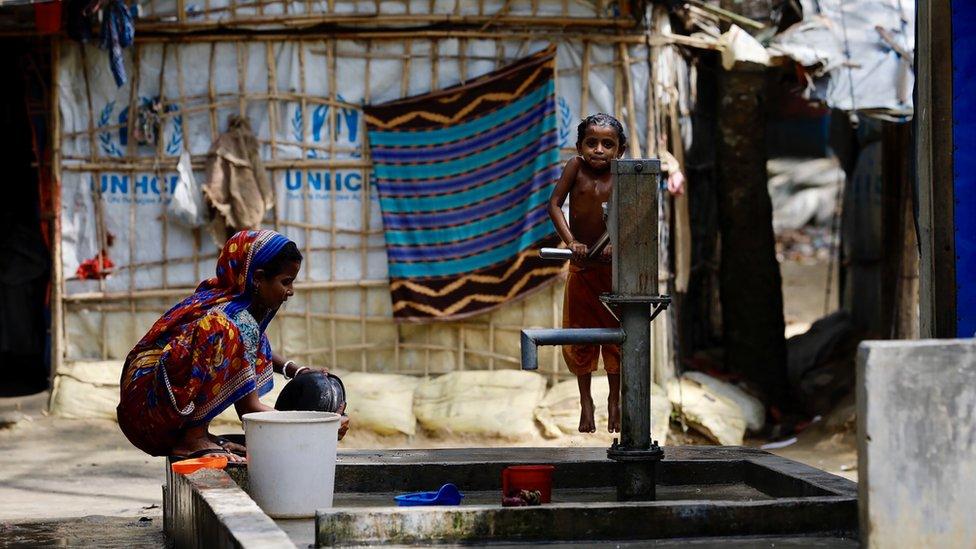 একজন রোহিঙ্গাও ফিরতে চায় না, বৃহস্পতিবার প্রত্যাবাসন অনিশ্চিত