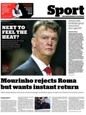 Today's newspaper gossip: Chelsea & Man City want Benzema; Mourinho rejects Roma