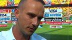 VIDEO: Sampson praise for hero Bassett