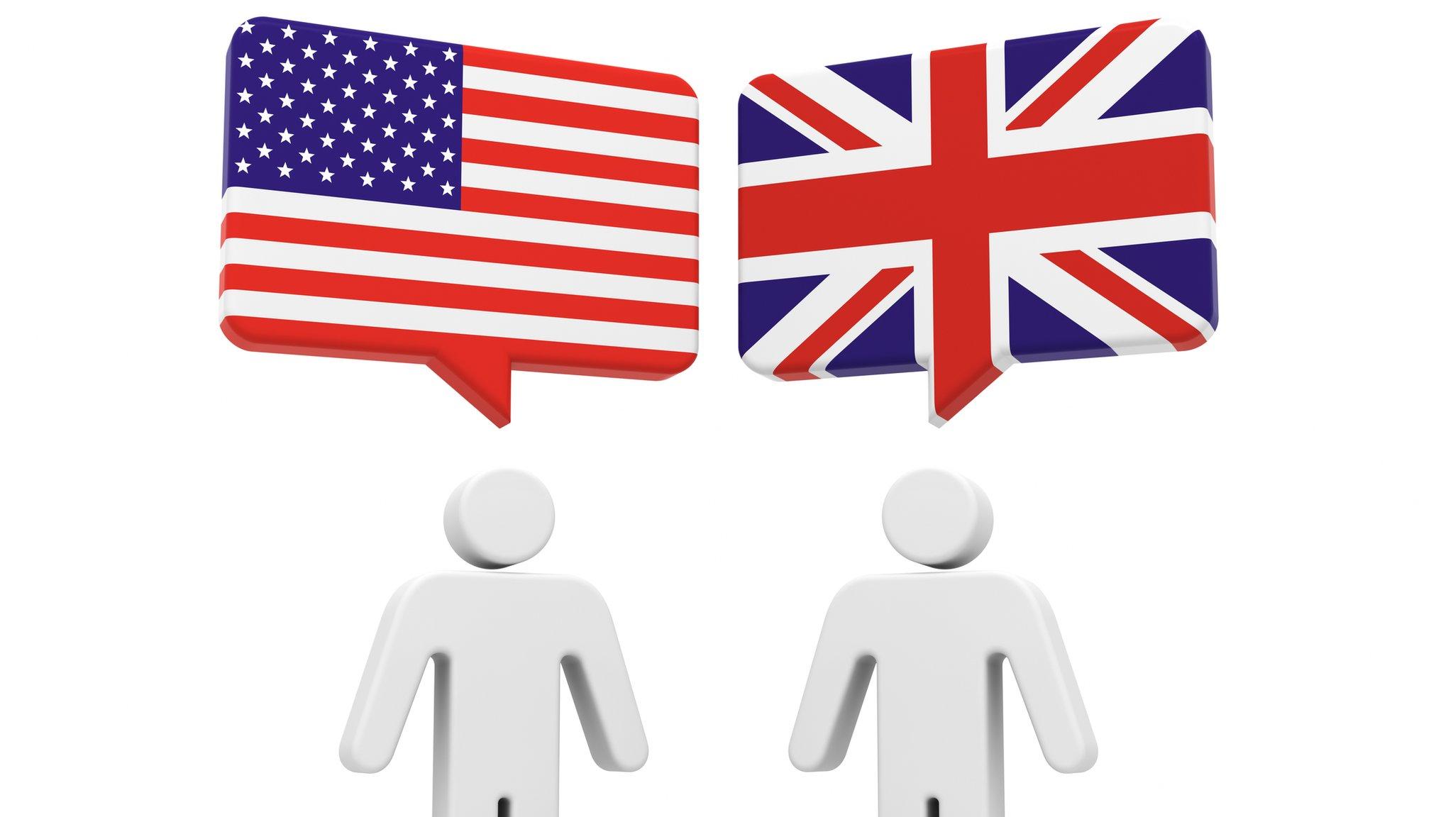 YouGov survey: British sarcasm 'lost on Americans'