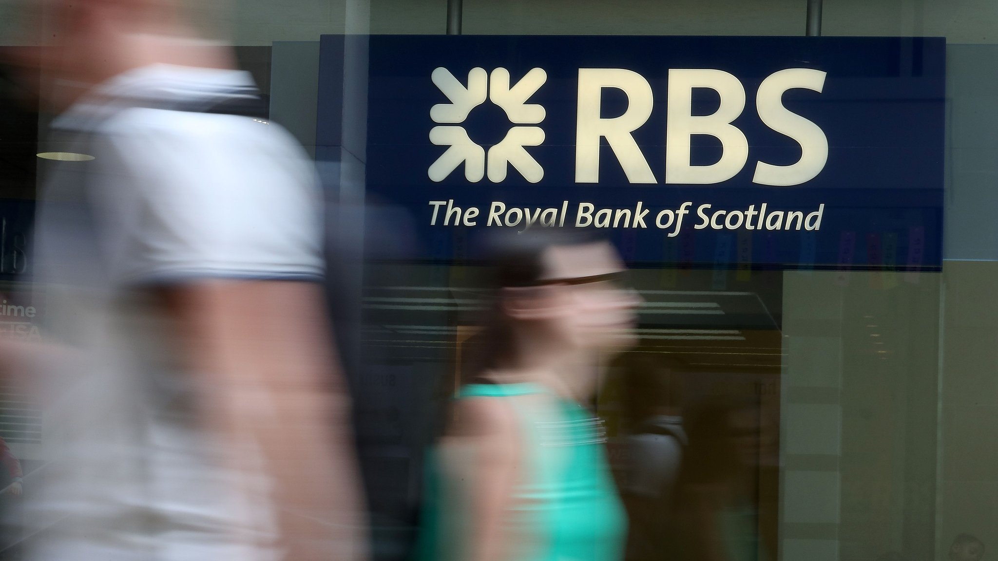 RBS comes bottom of bank league tables