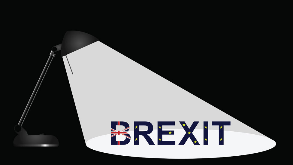 Q&A: The Irish border Brexit backstop