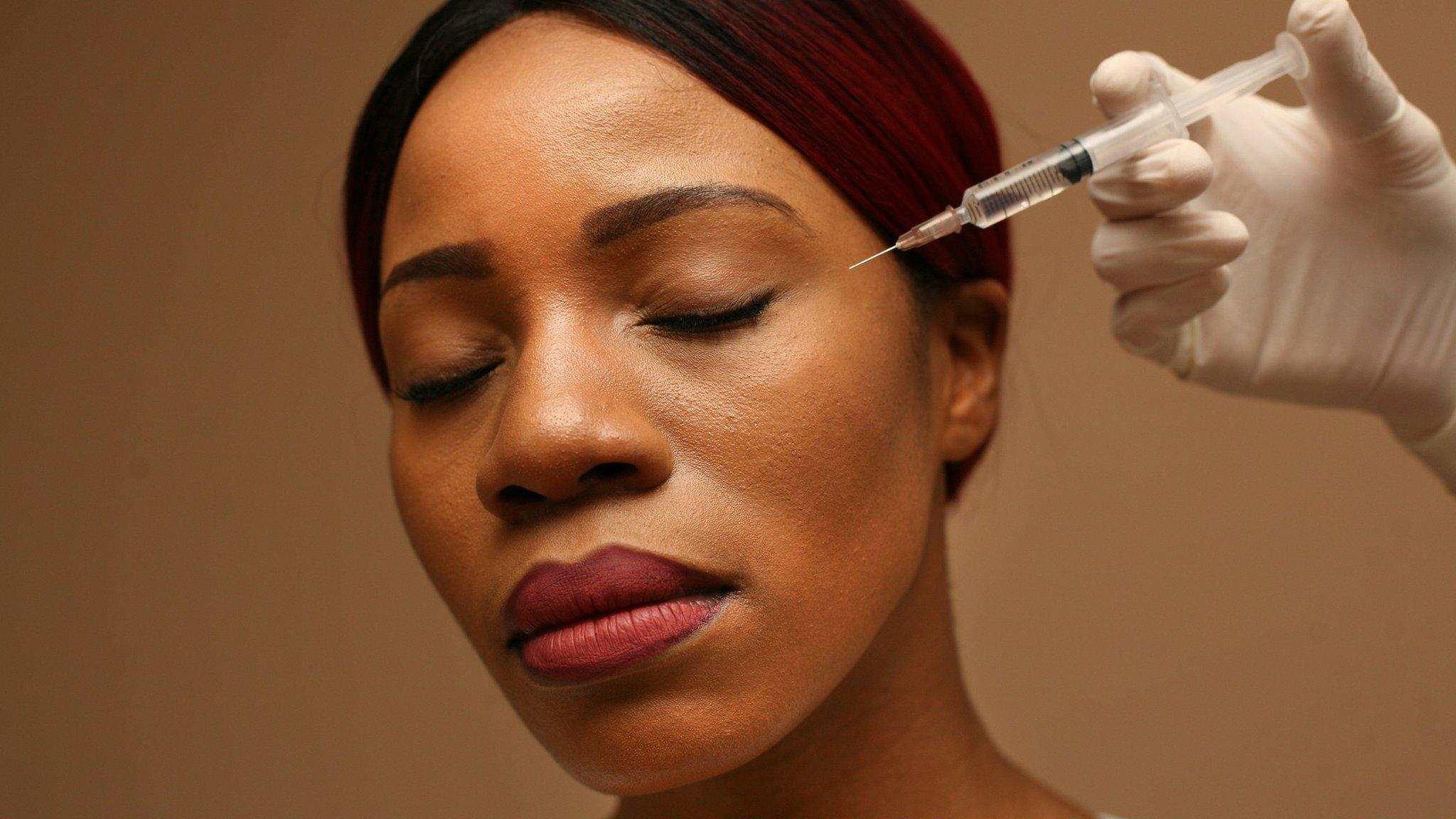 Superdrug enhances pre-Botox mental health checks