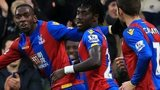 Crystal Palace celebrate