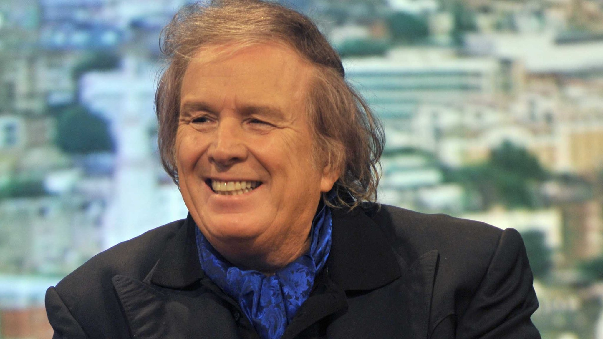 Don McLean pleads not guilty to assault