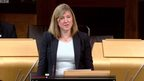 Scottish Green MSP Alison Johnstone