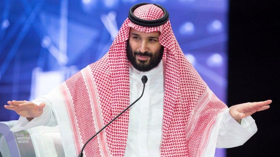 Khashoggi murder: Is Saudi Crown Prince Mohammed finished?