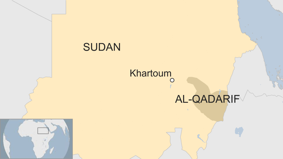 Sudan helicopter crash kills officials